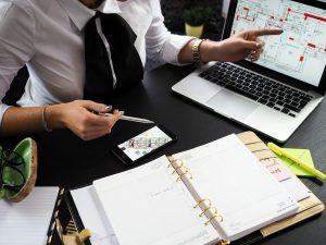 5 erros que impedem sua empresa de evoluir e gerar resultados